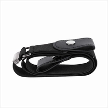 Buckle Stretch Free Elastic Belt