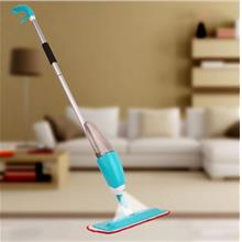 Easy Mop Washable Microfiber Spray Mop