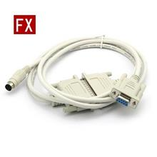 SC-09 PLC Cable RS232 to RS422 for Mitsubishi FX A