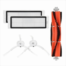 Brush Filters Side Brushes Accessories For XIAOMI Robot Vacuum Home Applicance