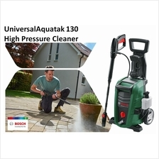 BOSCH UniversalAquatak 130 1,700Watt High-pressure washer