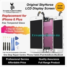 best sneakers a29ef 649d5 Replacement Original SkyHorse Luxury Full Set LCD for iPhone 6 Plus