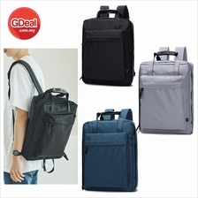 Lightweight Under-Seat Carry on Backpack Nylon Travel Bag For Man Wome