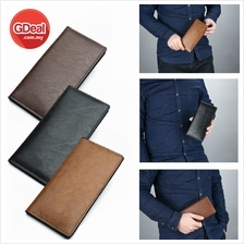 Bag Long Paragraph Casual Wallet Multi-Card Men Suit Bag