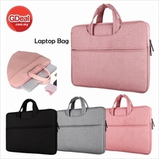 High Quality Laptop Sleeve Handbag Waterproof Notebook Case Bag