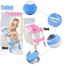 FOLDABLE TOILET TRAINER SEAT FOR KIDS