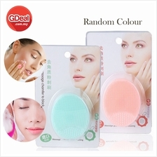 Silicone Face Scrubber Exfoliator Facial Cleansing Pads Precision