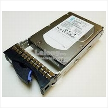32P0730 IBM 73.4GB 10k RPM 80PIN ULTRA-320 SCSI 3.5INCH HOT PLUGGABLE