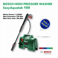 BOSCH EasyAquatak 100 High Pressure Cleaner