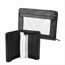 Portable Card Pack - RFID Security Protective - Holds 36 Cards Lock-wallet for