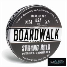 133ML Boardwalk Strong Hold Pomade