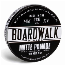 133ML Boardwalk Matte Pomade