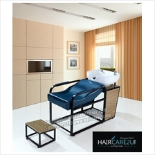 Kingston HS-9111 Barber Salon Washing Chair Shampoo Bed Ceramic Basin