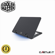 COOLER MASTER COOLER PAD ERGOSTAND IV WITH HUB (R9-NBS-E42K-GP)