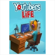 Youtubers Life Steam Key GLOBAL