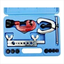 KENNEDY KEN5889570K FLARING TOOL KIT WITH PIPE CUTTER (SET-10)