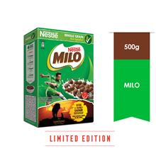 NESTLE MILO Breakfast Cereal Econopack 500g Lion King Edition