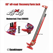 4WD HI-LIFT OFF ROAD RECOVERY FARM JACK 4x4 3 Ton