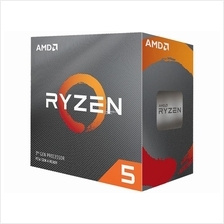 # AMD Ryzen 5 3600 Processor # AMD AUTHORIZED RESELLER
