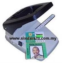3-IN-1 ID CARD PUNCHER