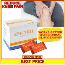 Zentril Collagen Type 2 Shark Cartilage Joint Care Powder 30s
