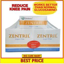 Zentril Collagen Type 2 Shark Cartilage Joint Care Powder 30sX2 + 5s