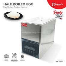 Egg Boiler Machine Half Boiled Eggs Cooker