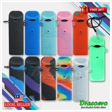 Smok Nord Pod Kit Protection Cover Skin Silicone Case Free Gift