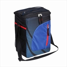Portable Insulated Cooler Lunch Bag Heat Insulation Baby Bottle Food Bag with