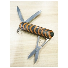 Customize Victorinox Wood Handle