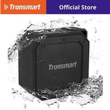 Tronsmart Element Groove Water Resistant Outdoor Bluetooth Speaker)
