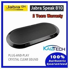 27aa4deff30 Jabra Speak 810 MS Portable Speaker - 2 Years Warranty