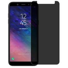 SAMSUNG GALAXY A6 PRIVACY TEMPERED GLASS SCREEN PROTECTOR