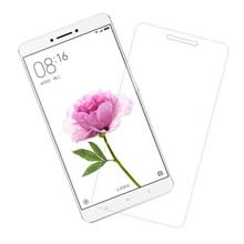 XIAOMI Mi MAX CLEAR TEMPERED GLASS SCREEN PROTECTOR