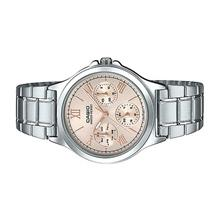 Casio Ladies Multi Hands Dress Watch LTP-V300D-9A2UDF