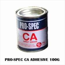 PRO-SPEC CONTACT ADHENSIVE 100G (Dunlop Glue)