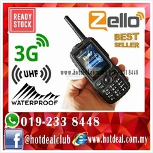 F20 zello walkie talkie