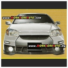 LL8168DAYLIGHT(DL-018) Toyota Vios 2006 Fiber Front Bumper with Cover and  Dayl