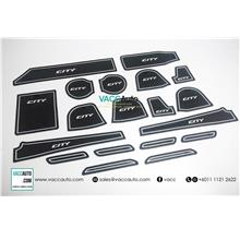 New Honda City (6th Gen) Anti Slip Rubber Mat