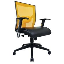 Medium Back Mesh Home & Office Chairs (Netting Chairs) - NT-04-MB