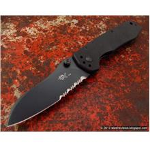 Sanrenmu 913P Stainless Steel with Liner Lock Folding Knife/Knives