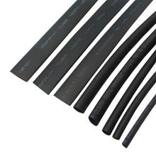 All Sizes of Heat Shrink Tube Cable Sleeve 1m