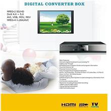 HDTV WIFI IPTV COMBO DIGITAL TV RECEIVER & PVR RECORDER freesat