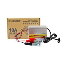SUOER Intelligent Battery Charger AC 150V TO AC250V MA-1210AS