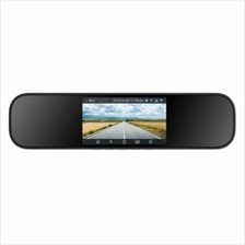 Xiaomi Mijia 5 inch Touchscreen Smart Rearview Mirror Car DVR with Voice Contr