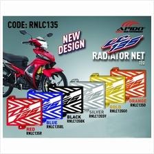 Radiator Guard Net Cover Yamaha LC135 Apido (K12)