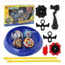 Beyblade Burst Arena Set GyroFighting Gyroscope Launcher Toys