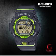 CASIO G-SHOCK GBD-800-8 BLUETOOTH WATCH 100% ORIGINAL