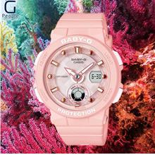 CASIO BABY-G BGA-250-4A WATCH 100% ORIGINAL