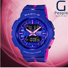 CASIO BABY-G BGA-240L-2A1 WATCH 100% ORIGINAL